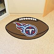 FANMATS Tennessee Titans Football Mat