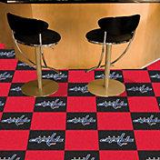 FANMATS Washington Capitals Carpet Tiles