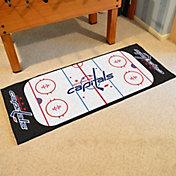 Washington Capitals Rink Runner Floor Mat