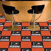 FANMATS Philadelphia Flyers Carpet Tiles