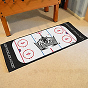 Los Angeles Kings Rink Runner Floor Mat