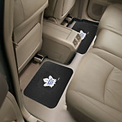 FANMATS Toronto Maple Leafs Two Pack Backseat Utility Mats