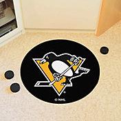 FANMATS Pittsburgh Penguins Puck Mat