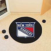 FANMATS New York Rangers Puck Mat