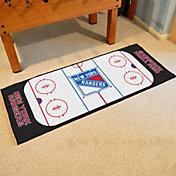 FANMATS New York Rangers Rink Runner Floor Mat
