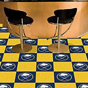 FANMATS Buffalo Sabres Carpet Tiles