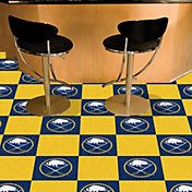 FANMATS Buffalo Sabres Carpet Tiles