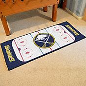 FANMATS Buffalo Sabres Rink Runner Floor Mat