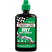 Finish Line Wet Bike Chain Lube