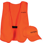 Field & Stream Hat and Vest Combo