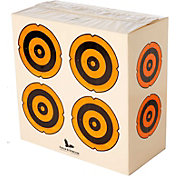 Field & Stream Foam Cube Youth Archery Target