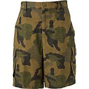 Field & Stream Men's Camo Ripstop Cargo Shorts