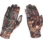 Field & Stream Men's Lightweight Camo Gloves