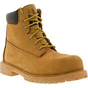 Field & Stream Men's Classic 200g Composite Toe Work Boots