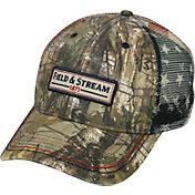 Field & Stream Men's Mesh Flag Camo Hat
