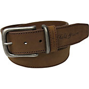 Field & Stream Men's Leather Loop Belt