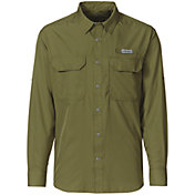 Field & Stream Men's 2017 Latitude Long Sleeve Shirt