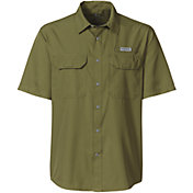 Field & Stream Men's 2017 Latitude Short Sleeve Shirt