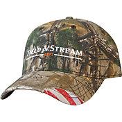 Field & Stream Women's Americana Flag Camo Hat