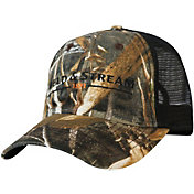 Field & Stream Men's Mesh Back Camo Hat