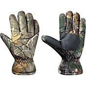 Field & Stream Men's Insulated Camo Gloves