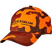 Field & Stream Men's Blaze Camo Hat