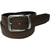 Field & Stream Men's Reversible Leather Belt