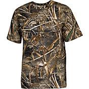 Field & Stream Men's Camo T-Shirt