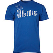 Field & Stream Men's Eagle Mono Flag T-Shirt