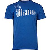 Field & Stream Men's Eagle Mono Flag T-Shirt