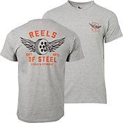 Field & Stream Men's Reels of Steel T-Shirt