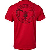 Field & Stream Men's Skull Emblem T-Shirt