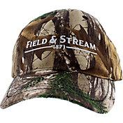 Field & Stream Men's Tech Stretch Camo Hat