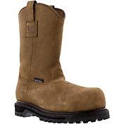 Field & Stream Men's Wellington Composite Toe Work Boots