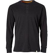 Field & Stream Men's Henley Long Sleeve Shirt
