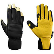 Field & Stream Men's Iron Mill Leather Mix Utility Gloves