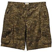 Field & Stream Men's Ripstop Camo Cargo Shorts