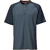 Field & Stream Men's Baseball Henley T-Shirt