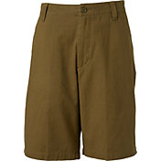Field & Stream Men's Flat Front Shorts