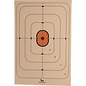 Field & Stream Silhouette Target –12 pack