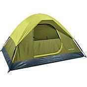 Field & Stream Quad 2 Person Dome Tent