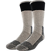 Field & Stream Bighorn Hiker Crew Hiking Socks – 2-Pack