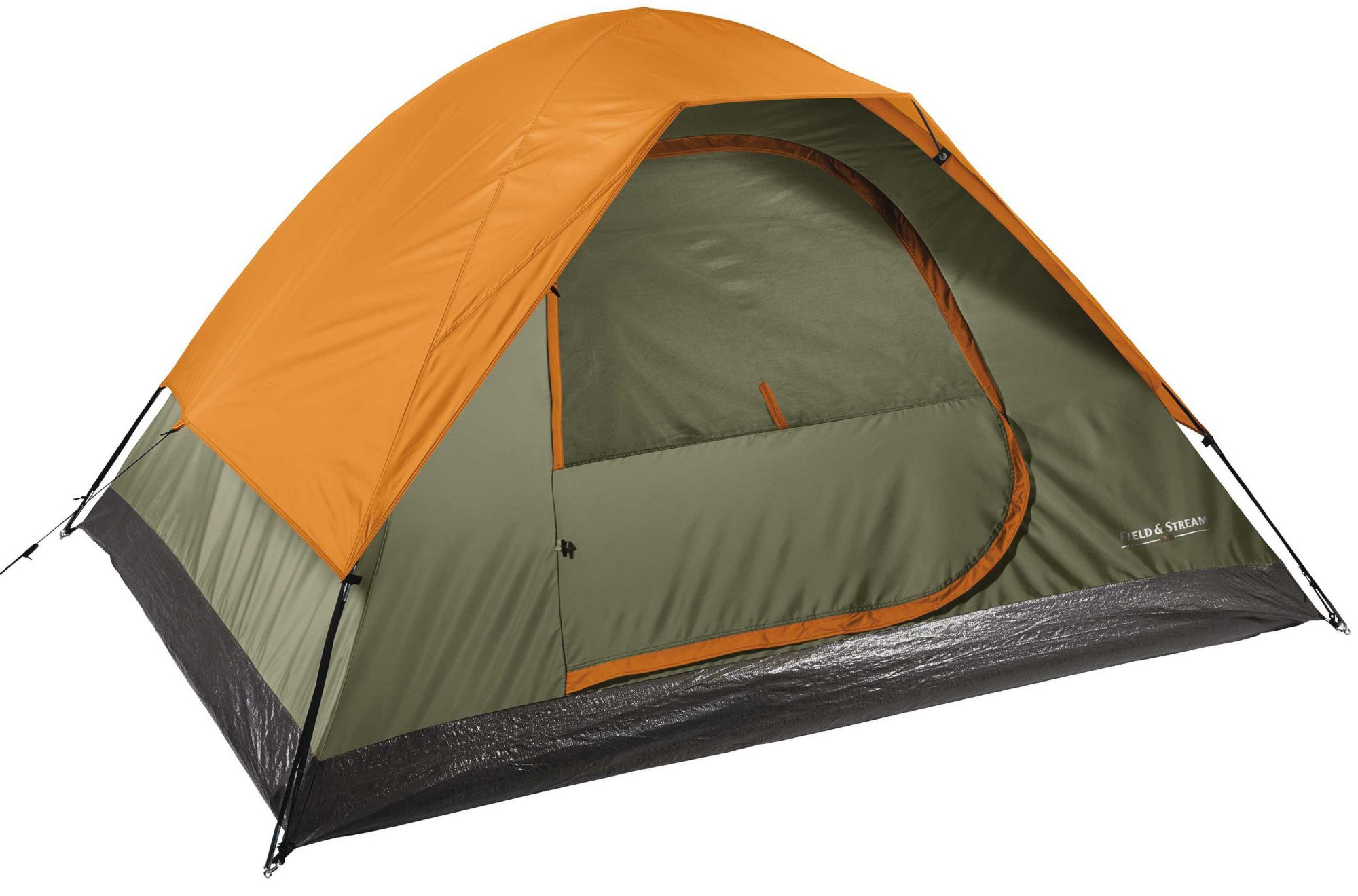 Product Image Field u0026 Stream 3 Person Dome Tent  sc 1 st  DICKu0027S Sporting Goods : all season tents - memphite.com