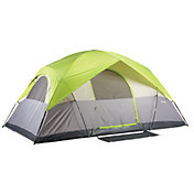 60% Off Field & Stream 8 Person Dome Tent