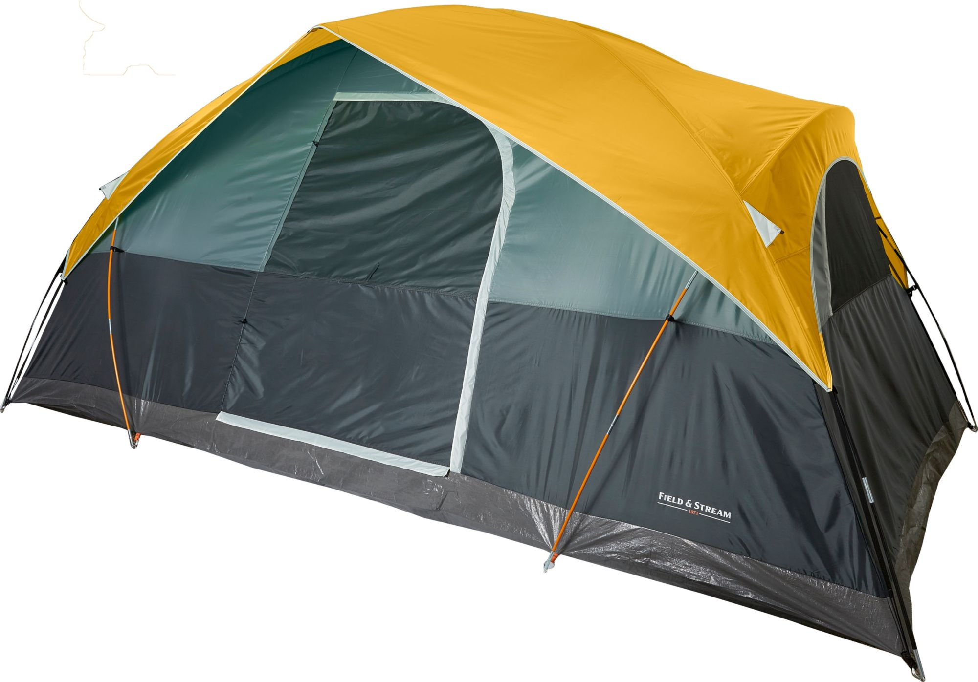 noImageFound ???  sc 1 st  DICKu0027S Sporting Goods & Field u0026 Stream 8 Person Recreational Dome Tent | DICKu0027S Sporting Goods