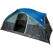 Field & Stream Quad 8 Person Recreational Dome Tent