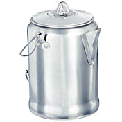 Field & Stream 9-Cup Stainless Steel Coffee Percolator