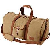 Field & Stream 48L Canvas Duffle Bag