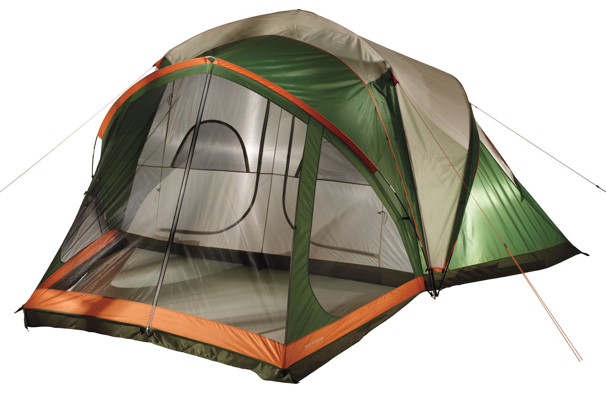 Product Image · Field u0026 Stream Forest Ridge 8 Person Cabin Tent  sc 1 st  DICKu0027S Sporting Goods & 8 Person Tents | Best Price Guarantee at DICKu0027S