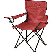 Field & Stream Folding Arm Chair